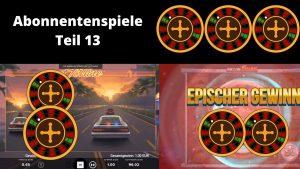 Online casino bonus Deutsch / Razor Shark large Win (450x) / Freispiele Extrem! Teil 13 (2020)
