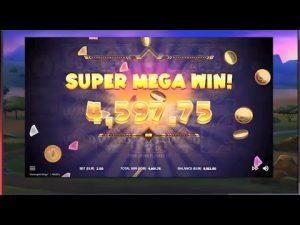 Bonus kasino dalam talian ada permainan wang! kemenangan besar dari streamer paling beruntung!