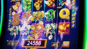 10,000 доллардан ашык ири утуштар, казино бонусунан тышкары, Handpays!