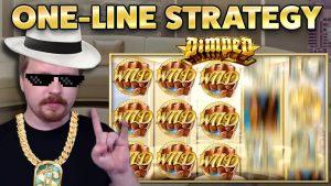 PIMPED 1-LINE STRATEGY großer Gewinn