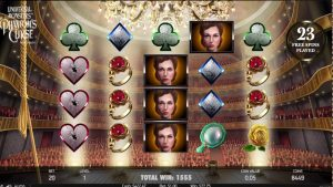 Прокляття Phantom's Casino Online Slot великий виграш!