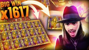 ROSHTEIN novel large Win 23.000€ on volume of Dead slot – TOP 5 Mega wins of the calendar week