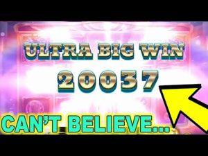Really large WINS inward casino bonus slots online! Fantastic luck!