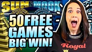 SUPER large WIN on OLD slots , novel slots as well as cheque out a novel casino bonus !