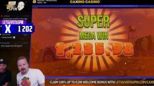 Streamers Biggest Wins 2020 | TOP 5 large Win online casino bonus