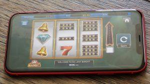 Super Slots casino bonus App – large Win! 🎰