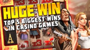 TOP 5 BIGGEST WINS inwards casino bonus GAMES | THE HIGHLIGHTS inwards THE casino bonus #1