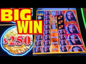 The WALKING DEAD 2 slot machine large WINS as well as Dollar tempest MEGA WIN!