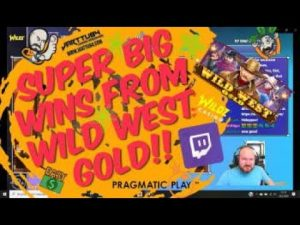 This Game Is Epic!! Super large Wins From Wild due west Au!!