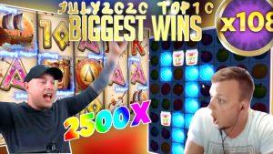 Top 10 Biggest Slot Wins component subdivision 1 I July 2020 #28