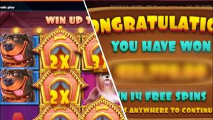 ULTRA large WIN inwards Canis familiaris House!!! 😱🐶🤑 casino bonus Highlights