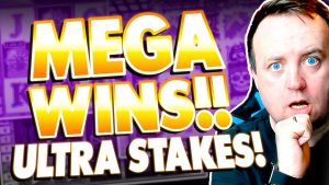 *UNRELEASED* Extreme HIGH STAKES large WIN on SLOTS ! (wow)