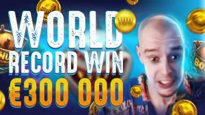 WORLD tape WIN. Slot machine Razor Shark large win. Online casino bonus PF