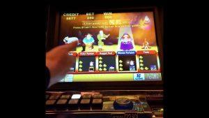 Πού είναι το κουλοχέρη Au Slot - BONUS μεγάλο WIN -PARX καζίνο