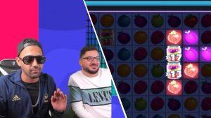 Wieder ULTRA grande GANAR hacia adentro JAMMIN JARS 🍇🍊🍓🤑 Al Gear Twitch Highlights
