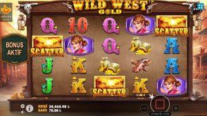 casino bonus Melegi Slot | Wild westward Au Oyununda Wildları Yakaladım!!! #slots #bigwin