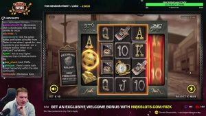 bonus kasino Slots Live - 13/07/20