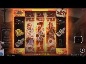 slot bonus kasino! Streamers Kemenangan Terbesar dalam minggu kalender # 12