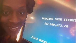 casino bonus Tells Jackpot Winners Machine Malfunctioned