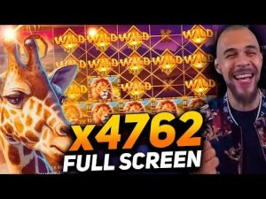casino bonus online slots – How to win hither? TOP 5 large WINS