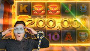 katta WIN ESKALATION Midas Golden touching! 🔥 Onlayn kazino bonusi DEUTSCH