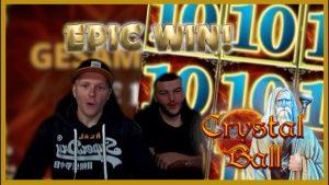 🔮 velika WIN bei kristalna kugla 🔥   casino bonus Twitch flow Slotroom 24/7