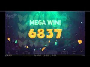 veliki Win !!!!!!!!!!!!!!!! Butterflystaxx - casino bonus online