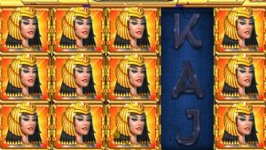 👑 large Win volume Of Cleopatra BEST Symbol 35 Spins 💰 (StakeLogic).