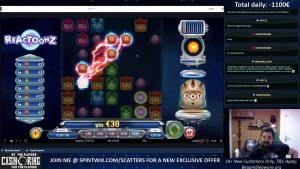 Bonusdan əlavə böyük bahislər casinoring.com saytındakı böyük qazanclarınızın faizini alır