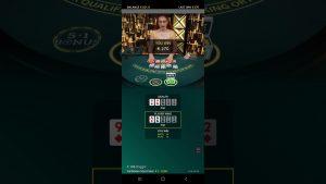 casinò live bonus caraibico stud poker grande WIN!