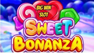 sugariness BONANZA BONUS large WIN