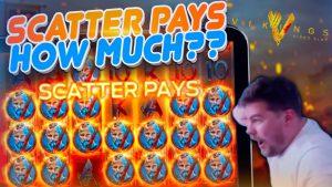 tape WIN ON VIKINGS!! large Online Slots Bonus!