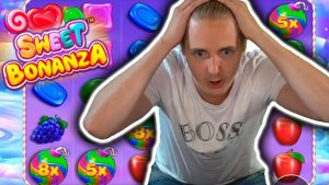 large WIN on sweetness BONANZA – casino bonus Slots large Wins