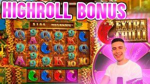 24 release SPINS EXTRA CHILLI 10€ HIGHROLL BONUS | large WIN ON EXTRA CHILLI SLOT past times large TIME GAMING