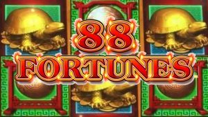 88 Fortunes Slot Machine depression Bet large WINS!! Turtles for Days! | casino bonus Countess