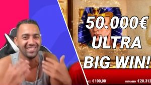 AL GEAR KNACKT pergi 50k !! 😳😱🤑 WIN RAZOR SHRAK ULTRA besar !! 🦈😱🤑 Sorotan Al Gear Twitch