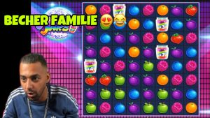 Al Gear VEREINT BECHER BRÜDER! 😂😍 – JAMMIN JARS & RAMSES large WINS – Al Gear casino bonus flow Highlights