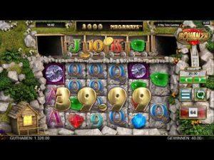 بونانزا فوز كبير - فوز كبير من Casinodaddy في لعبة مكافأة الكازينو