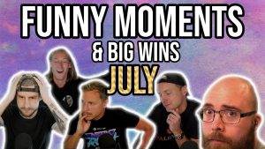 Video Casinodaddy Tempus vincit una cum maximus - July MMXX
