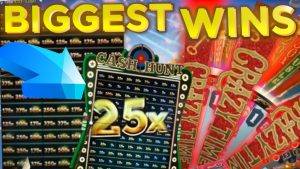Crazy Time large Win Compilation Biggest Hits Live casino bonus