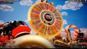 CrazyTime | Haraca Bağladık BigWin Yüksek Kazanç (@casinobaris) #crazytime