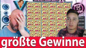 Deutsch Twitch Streamers – acquire CRAZY WINS #5  | Streamers Biggest Wins