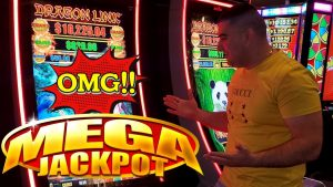Dragon Link Slot Machine MEGA HANDPAY JACKPOT – High bound | I Made HUGE MONEY | SE-3 | EP-27