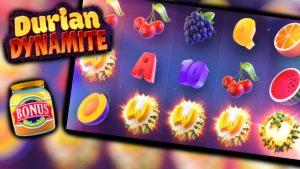 Durian Dynamite Freispiele! stór vinna ?! Bónus á netinu spilavíti Deutsch