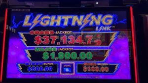 GRAND JACKPOT $37! tin can we hitting it? $1k MAJOR ticker Throb