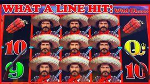 HIGH bound Lightning Link Wild Chuco HUGE LINE striking ⚡️DRAGON LINK MAJOR JACKPOT  Slot Machine casino bonus