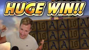 HUGE WIN!! MYSTIC MIRROR large WIN –  casino bonus slot from Casinodaddy LIVE current