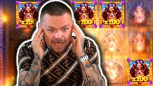 HUGE large WIN on ascent OF THE mount Rex – casino bonus Slots large Wins
