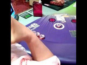Her large win at Harrah's casino bonus San Diego lol