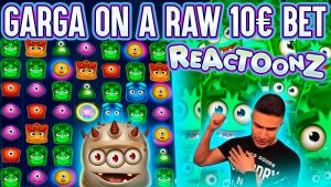 INCISION? INCISION?? INCISION??? INCISION???? GARGA!!!!! | HUGE WIN ON PLAY N GO ONLINE SLOT MACHINE